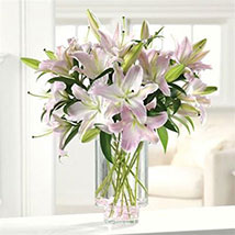 Ooh La La Lilies: Valentine Gifts to Virginia Beach