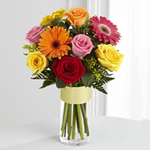 Pick Me Up Bouquet: Send Thank You Gifts to USA