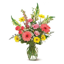 Power of Flowers: Send Gifts for Mother to USA