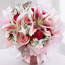 Starshine Bouquet: Send Thank You Gifts to USA