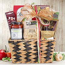 Taste of Italy: Send Gifts to San Francisco