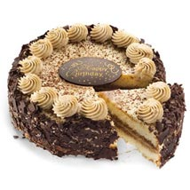 Tiramisu Classico Cake: Send Birthday Gifts to Santa Clara