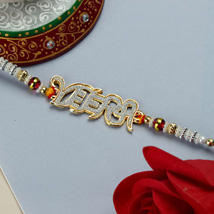 Veere Rakhi: Send Rakhi to Irvine