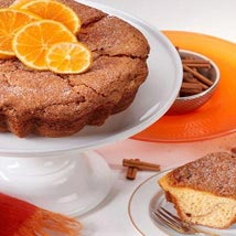 Viennese Coffee Cake Cinnamon: Send Cakes to Cary