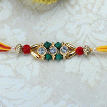 Wishful Rakhi: Send Rakhi to Cincinnati
