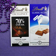 Yummy Lindt Surprise: Women's Day