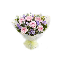 Floral Dreams: Gifts to Vietnam