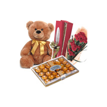 Thinking of You: Send Gifts to Vietnam